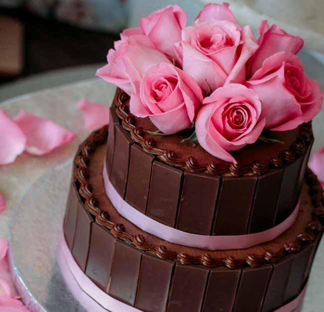 tort z kwiatami kwiaciarnia ali art racibórz