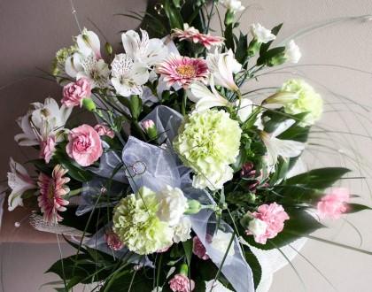 kwiaciarnia internetowa racibórz bukiet