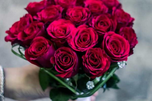 bukiet ślubny kwiaciarnia racibórz wesele