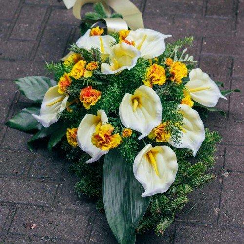florystyka pogrzebowa racibórz