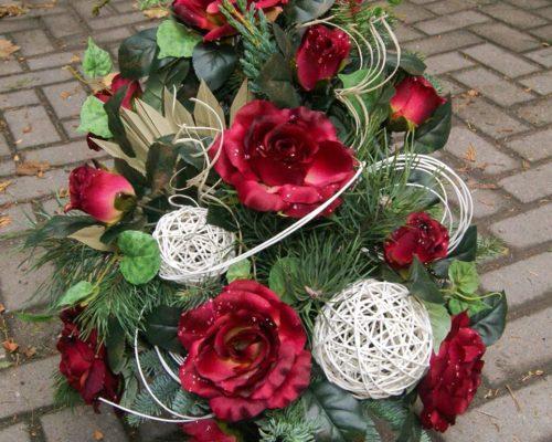kwiaciarnia kochanowskiego pogrzeb