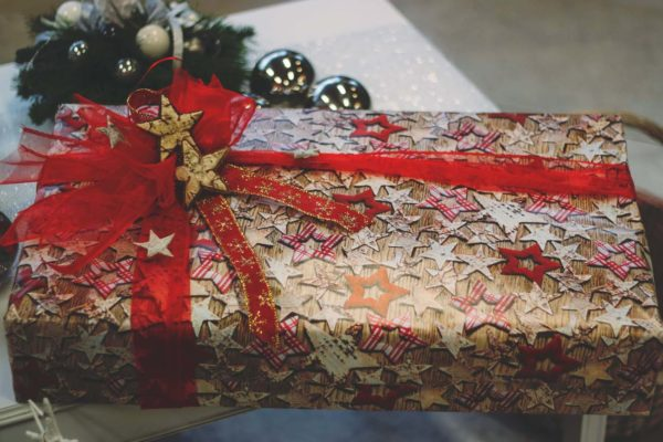 pakowanie prezentow