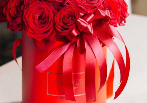 bukiet Przesyłki Kwiatowe raciborz-11