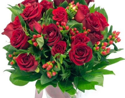 bukiet Przesyłki Kwiatowe raciborz-13