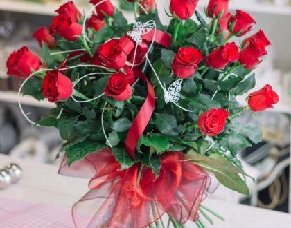bukiet Przesyłki Kwiatowe raciborz-14