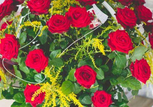 bukiet Przesyłki Kwiatowe raciborz-21