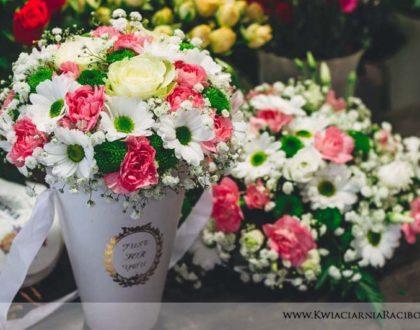 bukiet Przesyłki Kwiatowe raciborz-22