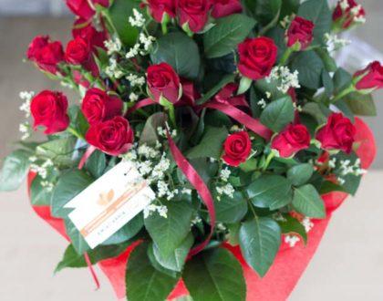 bukiet Przesyłki Kwiatowe raciborz-28