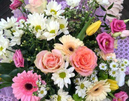 bukiet Przesyłki Kwiatowe raciborz-3