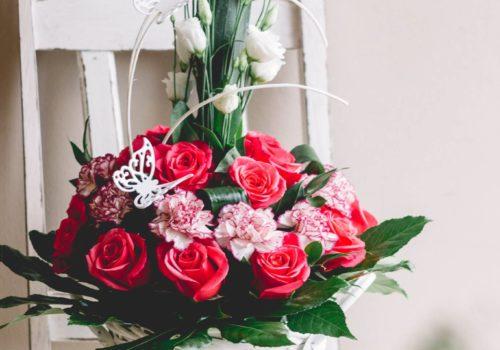 bukiet Przesyłki Kwiatowe raciborz-31