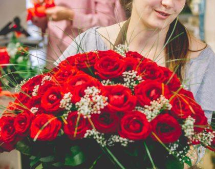 bukiet Przesyłki Kwiatowe raciborz-32