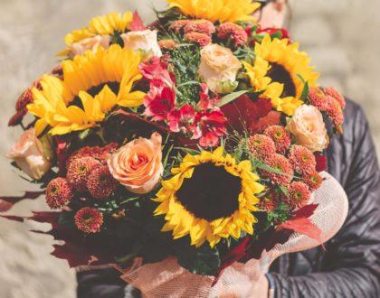 bukiet Przesyłki Kwiatowe raciborz-35