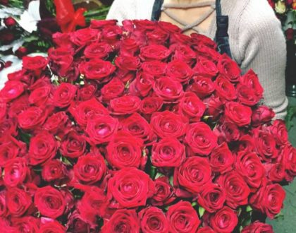 bukiet Przesyłki Kwiatowe raciborz-36