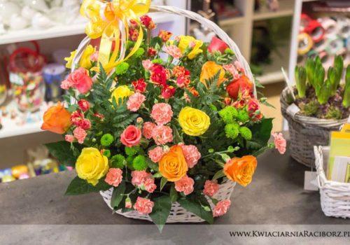 bukiet Przesyłki Kwiatowe raciborz-4