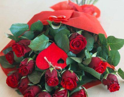 bukiet Przesyłki Kwiatowe raciborz-8