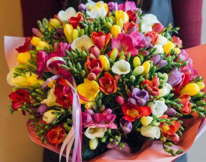 bukiet Przesyłki Kwiatowe raciborz-9