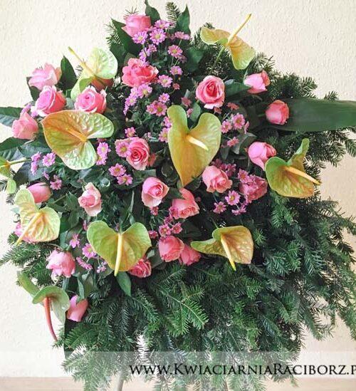 wieniec pogrzebowy raciborz2_1