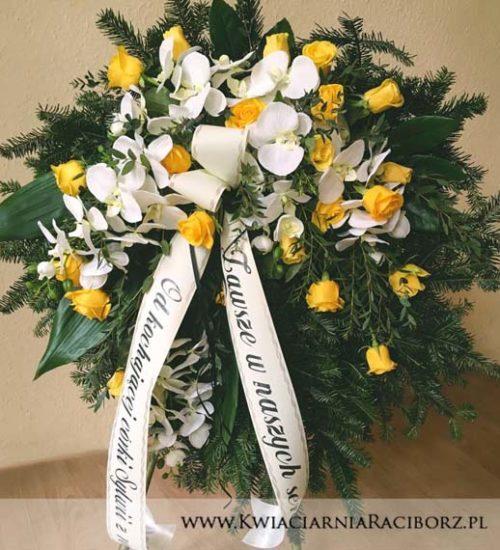 wieniec pogrzebowy raciborz8_1