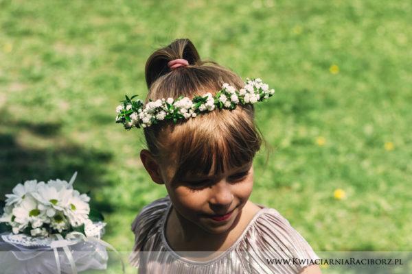 wianek-na-glowe-gipsowka-kwiaciarnia-raciborz