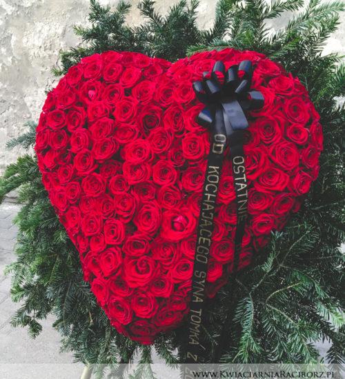 wieniec-pogrzebowy-raciborz-roze