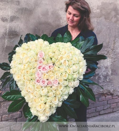wieniec-serce-kwiaciarnia-raciborz